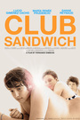Cartel de Club Sándwich