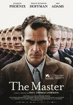 Póster de The Master