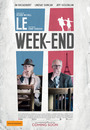 Cartel de Le Week-End