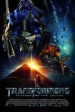 Póster de Transformers 2: La venganza de los caídos