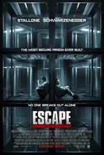 Póster de Plan de escape