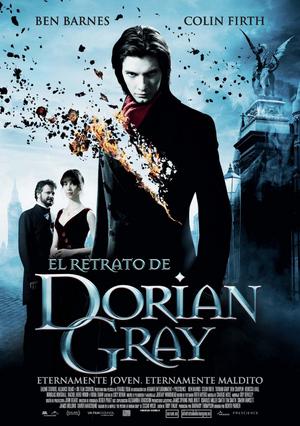 Póster de El retrato de Dorian Gray