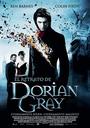 Cartel de El retrato de Dorian Gray