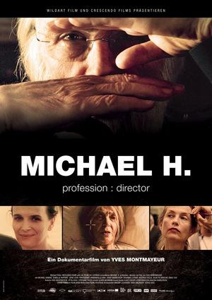 Póster de Michael H.