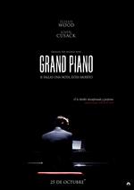 Póster de Grand Piano