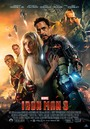 Cartel de Iron Man 3