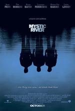 Póster de Mystic River