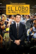 Póster de El lobo de Wall Street