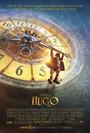 Cartel de La invención de Hugo