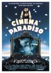 Cartel de Cinema Paradiso
