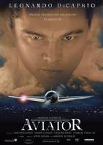 Póster de El aviador