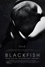 Póster de Blackfish