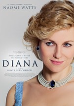 Póster de Diana