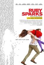 Póster de Ruby Sparks