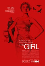 Póster de The Girl