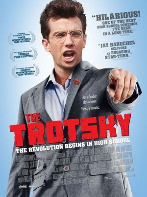 Póster de The Trotsky
