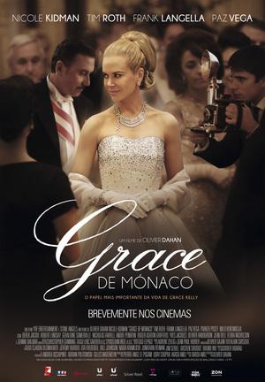 Póster de Grace of Monaco