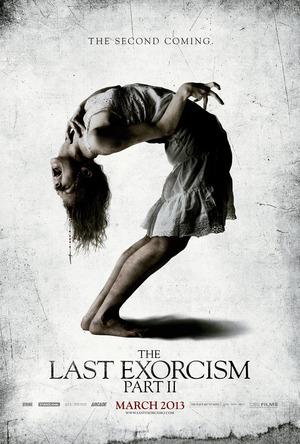 Póster de El último exorcismo 2