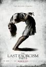 Cartel de El último exorcismo 2