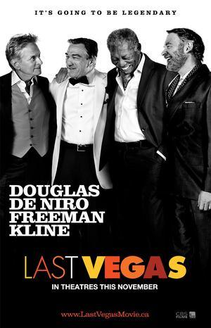 Póster de Plan en Las Vegas