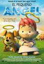 Cartel de El pequeño ángel