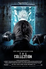 Póster de The Collection