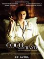 Cartel de Coco, de la rebeldía a la leyenda de Chanel