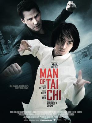 Póster de El poder del Tai Chi