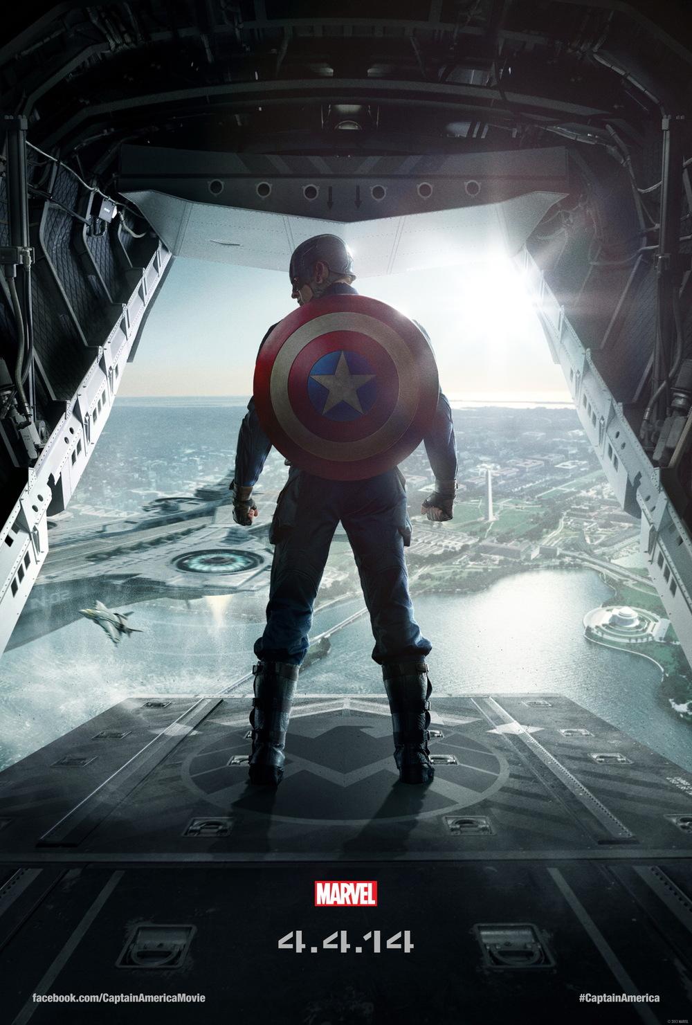 Frases De Capitán América El Soldado De Invierno Kubelika