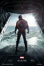 Cartel de Capitán América: El soldado de invierno