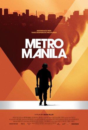 Póster de Metro Manila