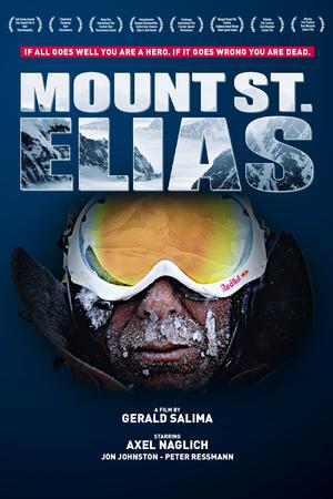 Póster de Mount St. Elias
