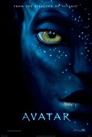 Póster de Avatar