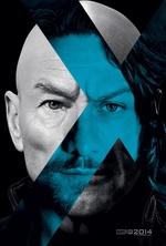 Póster de X-Men: Días del futuro pasado