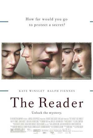 Póster de El lector