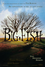Póster de Big Fish