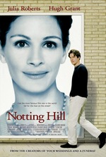 Póster de Notting Hill