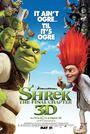 Cartel de Shrek, felices para siempre