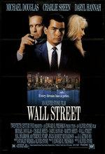 Póster de Wall Street