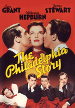 Póster de Historias de Filadelfia