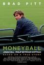 Cartel de Moneyball: Rompiendo las reglas
