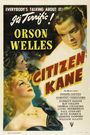 Cartel de Ciudadano Kane