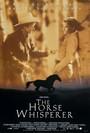 Cartel de El hombre que susurraba a los caballos
