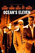Póster de Ocean's Eleven