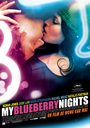 Cartel de My Blueberry Nights