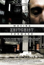 Póster de Zeitgeist: Moving Forward
