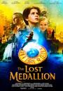 Cartel de El medallón perdido