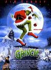 Cartel de El Grinch