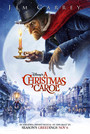 Cartel de Cuento de Navidad