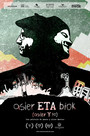 Cartel de Asier ETA biok